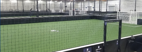 Photo 5v5 soccer fields